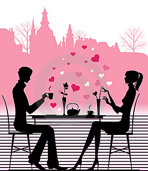 dinner date african dating